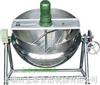 300L可倾斜式搅拌夹层锅(八宝粥、糖稀、炒鸡蛋、熬辣椒油)