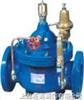 上海阀门—给排水阀门、水力控制阀