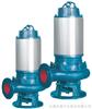JYWQ系列自動攪勻潛水排污泵
