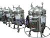 30—1000L不锈钢框式搅拌器