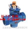 旋塞閥:X13T-1.0二通內螺銅芯旋塞閥
