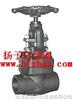 鍛鋼閥:150LB、800LB、150LB、800pound鍛鋼截止閥