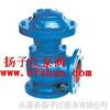 排氣閥:J844X雙腔隔膜式快開排泥閥