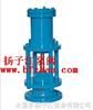 排氣閥:H742X型液動池底閥