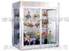 XHG-B02两门鲜花柜