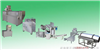 豆香沙拉生产线/油炸面食生产线/油炸面食设备