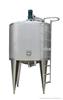 QGPG无菌配料罐,调配罐,不锈钢调配缸,单层储罐