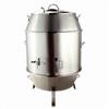 烤鸭炉,烤鸭旋转炉,河北烤鸭炉,木炭烤鸭炉,烤鸭炉价格