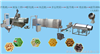 tsx 锅巴小食品生产设备