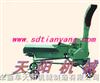 TYZ-8C多功能铡草机粉碎机