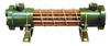 LCX-翅片螺旋导板系列冷却器