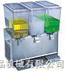 冷热双缸果汁机
