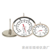 WSS-301轴向型双金属温度计,WSS-401轴向型双金属温度计,WSS-501轴向型双金属温度计