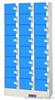 24门全塑PVC+ABS更衣柜泳池全塑更衣柜,全塑ABS更衣柜,全塑PVC+ABS储物柜件柜