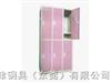 6门储物柜员工储物柜, 员工鞋柜, 员工更衣柜