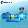 PWF不锈钢污水泵(耐腐蚀污水泵)
