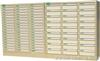 A4S-354K文件柜铁皮文件柜,办公文件柜,文件整理柜