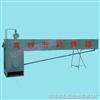 FDKX60-400隧道式烘餅干烤箱/燃煤導熱油型隧道爐