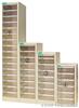 NF-A4S-118文件柜,18抽文件柜,A4纸文件柜NF-A4S-118文件柜,18抽文件柜,A4纸文件柜