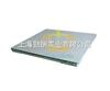 SCS卢湾区3吨平台秤-不锈钢双层电子地磅