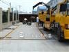 scs上海160墩2手电子磅秤,回收站用磅