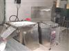 微波低温灭菌食品机械