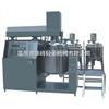 HFRH-500PLC自动控制真空乳化机按钮式液压升降式真空乳化机