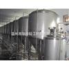 PJ-5000啤酒发酵罐糖化锅煮沸锅过滤回旋槽啤酒化糖煮沸发酵
