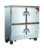 供应康庭电热蒸饭车-高效节能蒸饭设备/电热蒸煮/外接蒸汽蒸饭柜