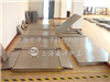 scs*3吨电子磅,高精度电子磅,上海亚津防爆电子地磅