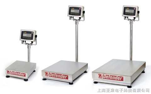 TCS-D防水电子台秤:不锈钢防水台秤
