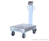 TCS-LP7611带轮子台秤,可移动电子磅秤