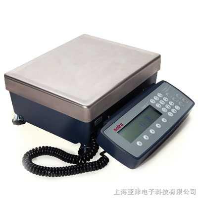 SP高精度工业天平,30kg 0.1g电子台秤