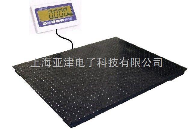 SCS徐州大屏幕地磅,3吨外接大屏幕电子磅秤