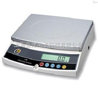 HZQ-B10000华志电子天平,10kg/1g国产电子天平价格