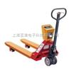 YCS上海2.5T液压车电子秤搬运车秤价钱Y电子叉车秤价格