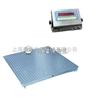SCS4-20mA电流输出地磅秤,仪表控制电子地磅秤
