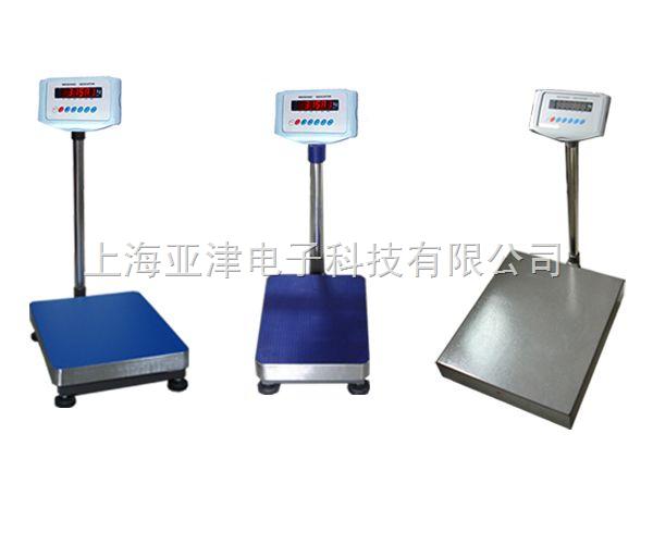 YJ-TCS100kg/5g电子台秤,上海电子秤