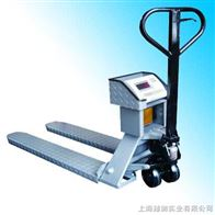 SCS上海电子叉车秤