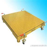 SCS2吨移动式电子地磅
