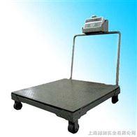 SCS1吨移动式电子地磅